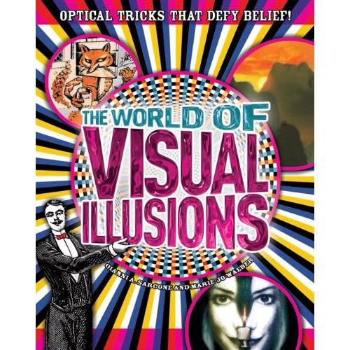 The World Of Visual Illusions imagine