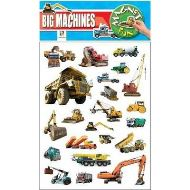 MAGNET FUN: BIG MACHINES