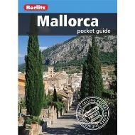 Berlitz Pocket Guides: Mallorca