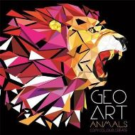 GEO ART ANIMALS