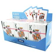 EASY VIEW PLAYING CARDS