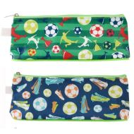 TALLON Football Design Pencil Case