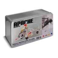 ACTIVITY - APACHE HELICOPTER TIN