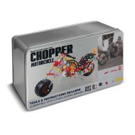 CHOPPER CONSTRUC TIN
