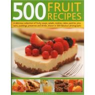 500 Fruit Recipes (hobbies)