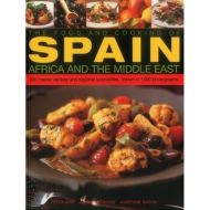 Food and Cooking of Spain, Africa and the Middle East