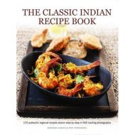 Classic Indian Recipe Book