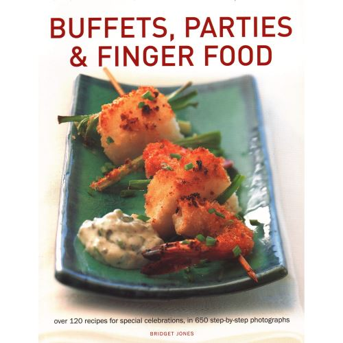 Buffets, Parties & Finger Food