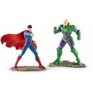 Justice League: Superman vs Lex Luthor