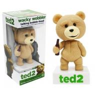 Ted 2 Funko Wacky Wobbler Bobble Head