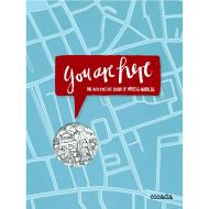 You Are Here: An Interactive Book of Maps and Worlds