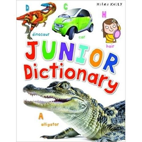 JUNIOR DICTIONARY