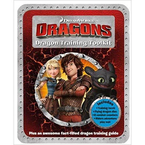 HOW TO TRAIN YOUR DRAGON TIN