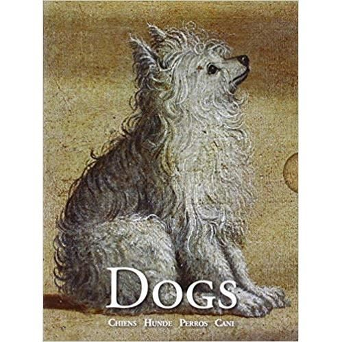 FRENCHMANN CARDS: DOGS