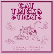 Boxset Cat Tricks and Treats: Cooking for Your Cat
