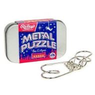 ECLIPSE METAL PUZZLE