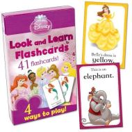 LOOK AND LEARN FLASHCARDS