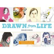 Drawn from Life: Contemporary Artists, Timeless Techniques