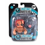 Mutant Busters Brutux Figurin
