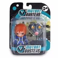 Mutant Busters Sheriff Figurin