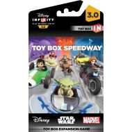 Disney Infinity 3.0 Toy Box Speedway Expansion Game