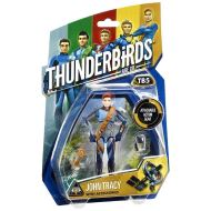 THUNDERBIRDS ARE GO: JOHN TRACY