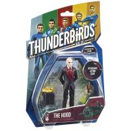 THUNDERBIRDS ARE GO: THE HOOD