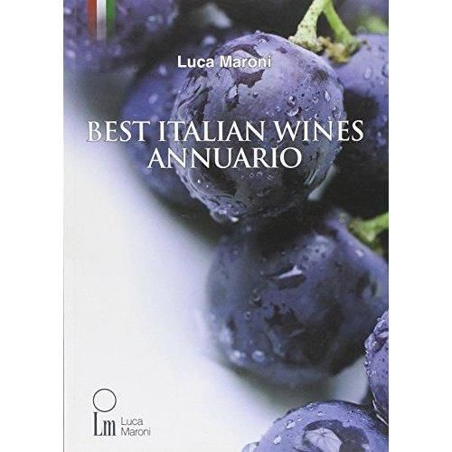 Best Italian Wines Annuario