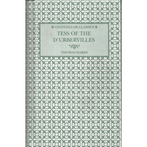 Tess of the d'Urbervilles (fiction)
