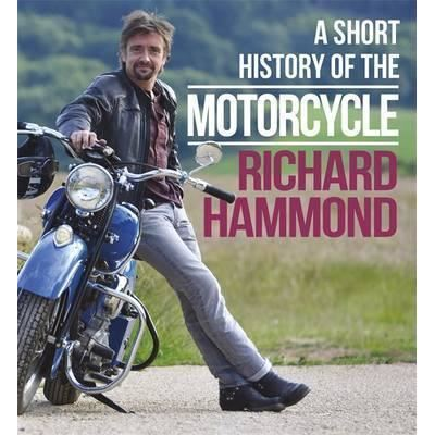 A SHORT HISTORY OF MOTORCYCLE