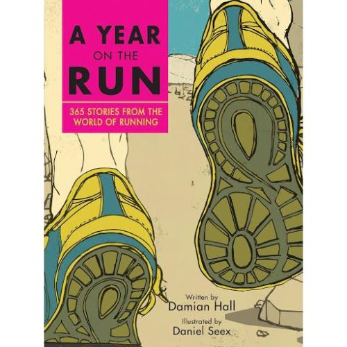 A Year on the Run