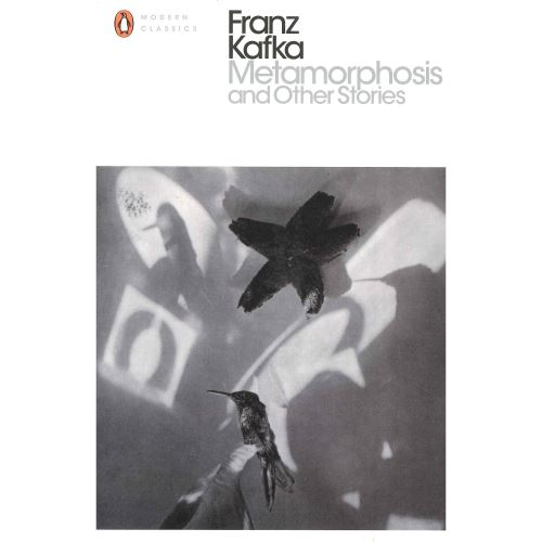 Produs: Metamorphosis And Other Stories (Penguin Essentials)