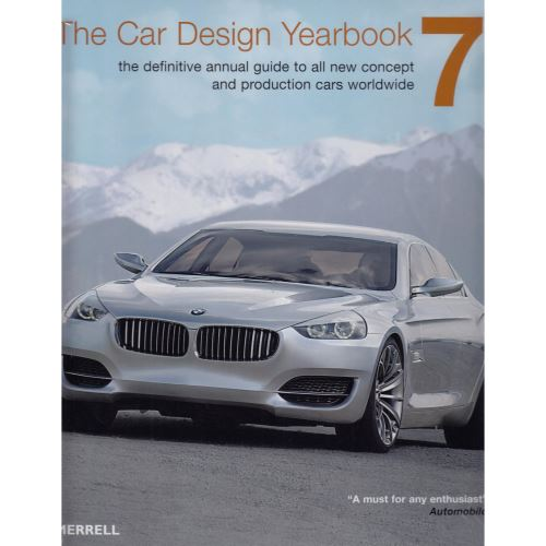THE CAR DESIGN YEARBOOK 7