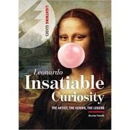 LEONARDO: INSATIABLE CURIOSITY