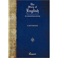 The Story of English: An Extraordinary Journey (Forever Notebooks)