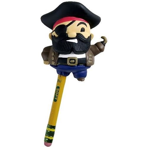 PIRATE PENCIL SHARPENER