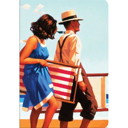 JACK VETTRIANO NOTEBOOK