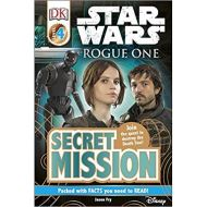 Star Wars: Rogue One Secret Mission