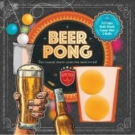 BEER PONG (GAME AND HOBBY)