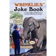 WRINKLIES JOKE BOOK
