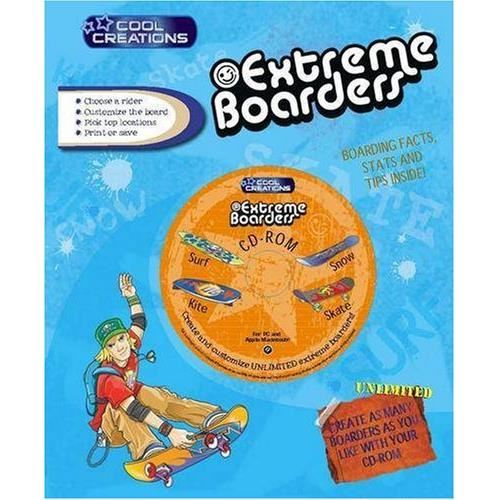 Extreme Boarders