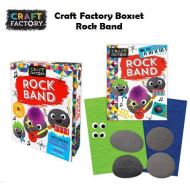 ROCK BAND CRAFT KIT