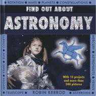 FIND OUT ABOUT ASTRONOMY