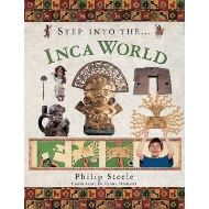 STEP INTO THE INCA WORLD