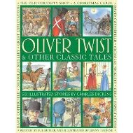 OLIVER TWIST & OTHER CLASSIC TALES