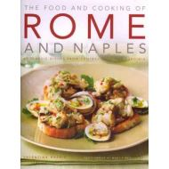 THE FOOD & COOKING OF ROME AND NAPLES