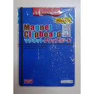 MAGNET CLIPBOARD