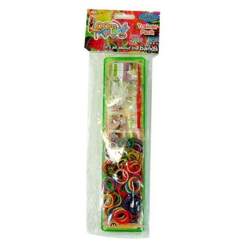 Loom Twister Trainer Pack - Assorted
