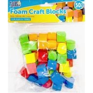 Craft Foam Blocks