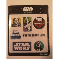STAR WAR MAGNET SET